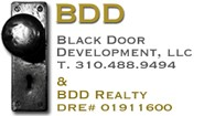 Black Door Development, LLC.